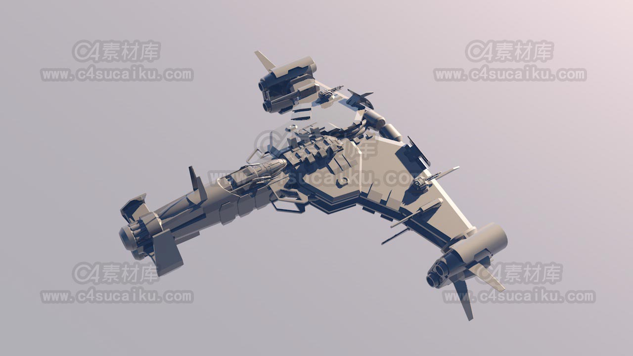 科幻飞行器
